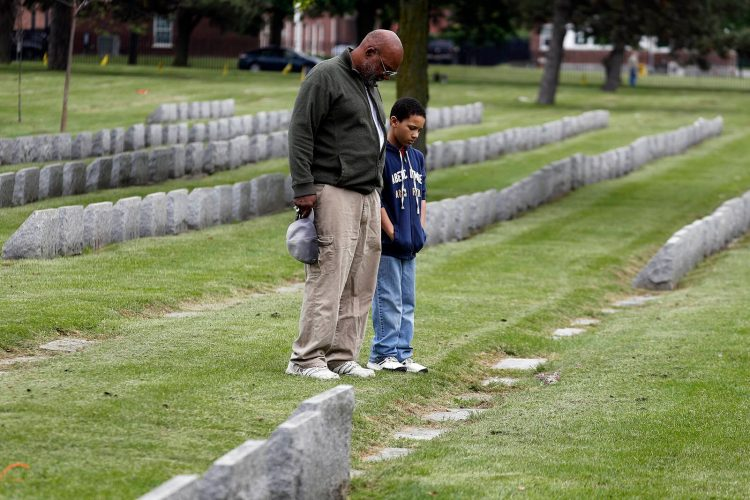 Sean Kirst: A Memorial Day quest, a quiet grandson and stories that live on