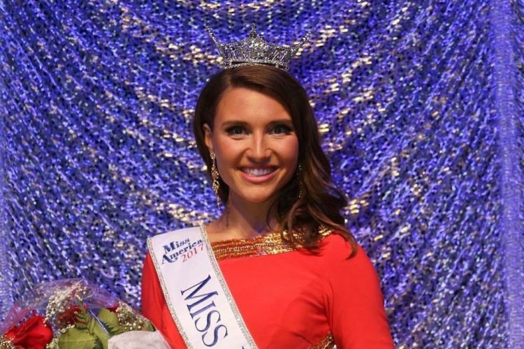UB law student crowned Miss New York; will compete for Miss America