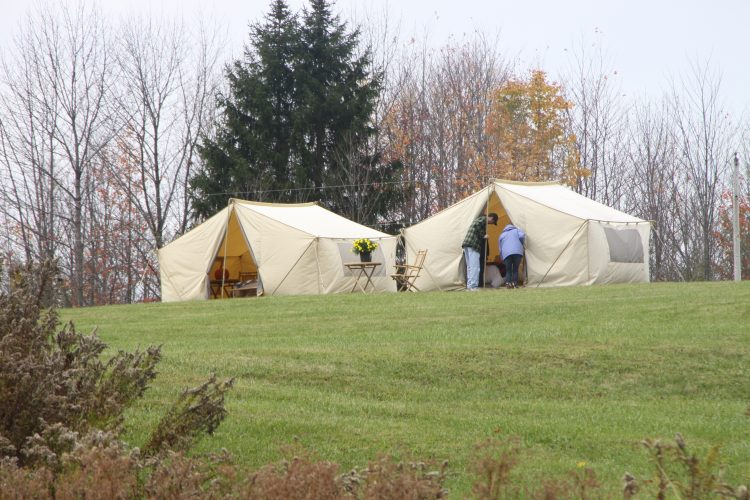 Outdoors: An incentive program sure to light your (camp)fire