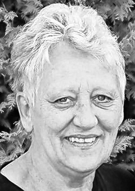 GLOVER, Patricia A. (Rademacher)