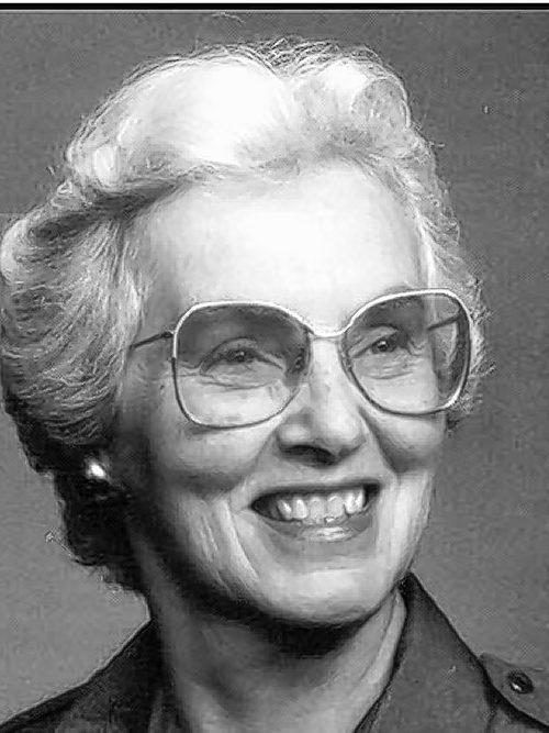 VOELKER, Dr. Carol J. (Filsinger)