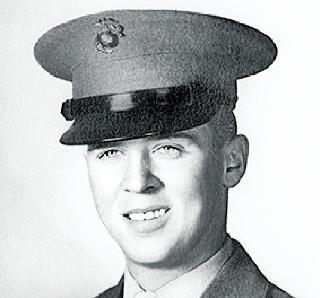 YODER, Robert H.Maj. Ret. USMC