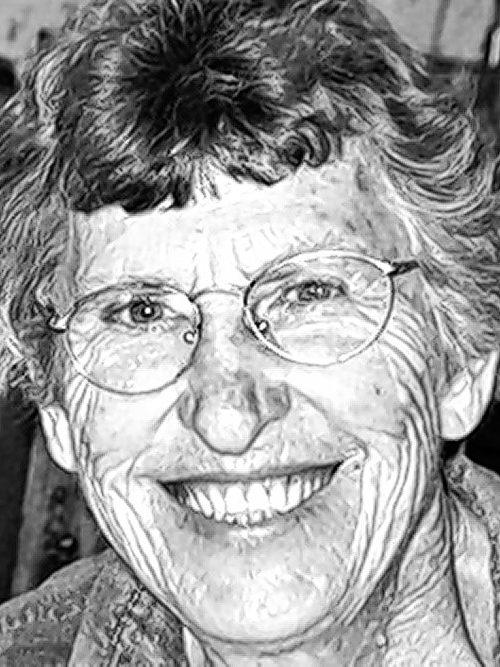 PARYSEK, Martha M. (Kaminski)