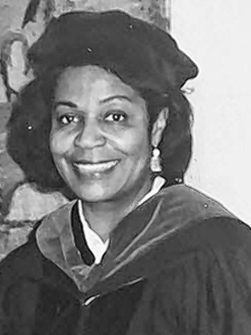 JOHNSON, Marilyn Delores, PhD (Hyche)