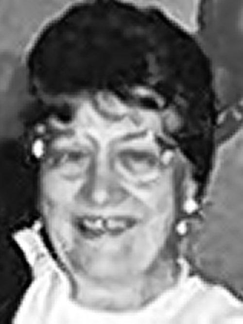 MUELLER, Helena D. (Dittman)