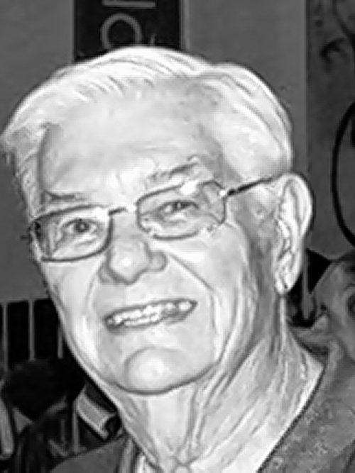PAWINSKI, Ronald J.