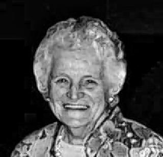 SOBON, Shirley (Bauer)