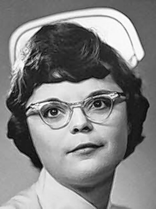 SWETZ, Betty L. (Hokanson)
