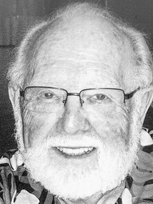 RENGSTORF, Rev. Elton J.