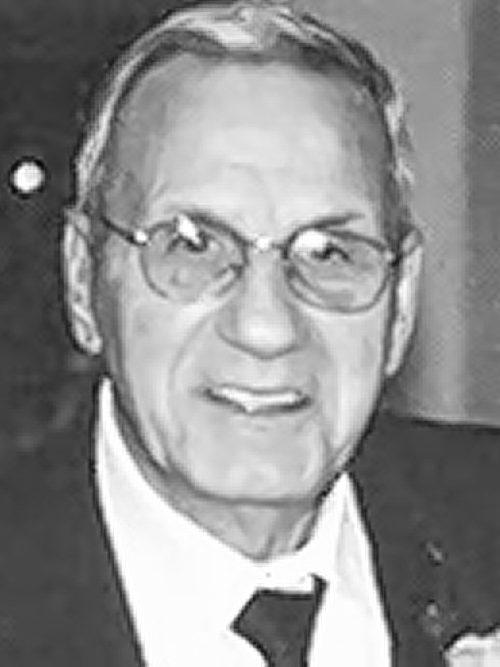 SCIORTINO, Thomas Vincent Sr.