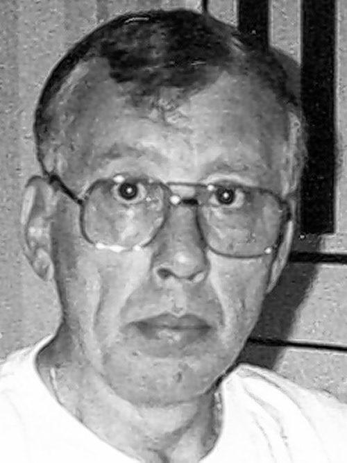 JUREWICZ, Jerald M.