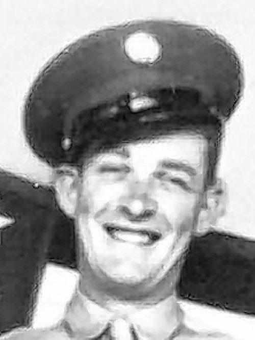 McGREW, S/Sgt. Edward T., Sr.