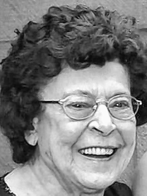 STACHURA, Alfreda J. (Dryja)