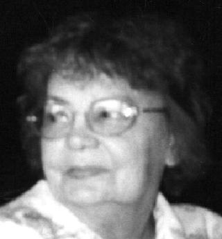 JAENECKE, Margaret P. (Velia)