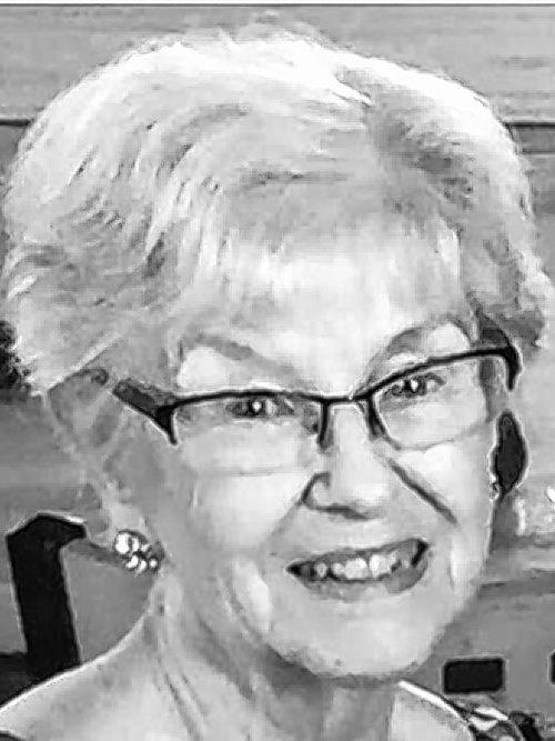 SCHREIBER, Marion Ruth (Stevens)