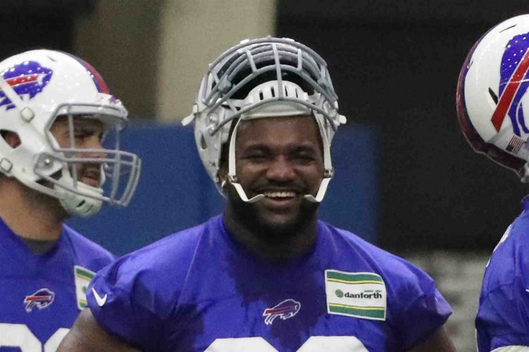 Top five questions Bills need to answer before training camp