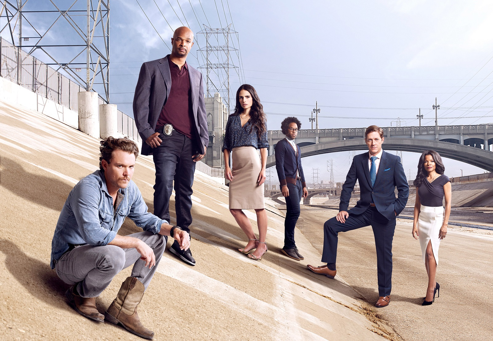 """Lethal Weapon"" on Fox is moving  from 8 p.m. Wednesday to 8 p.m. Tuesday. (Brian Bowen Smith/FOX)"