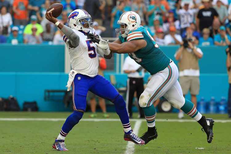 Vic Carucci's 3 Bills thoughts: As one team sorts through change, another talks playoff advancement