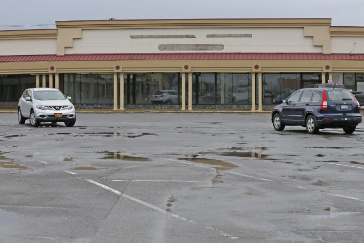 L.L. Bean coming to Northtown Plaza site in Amherst