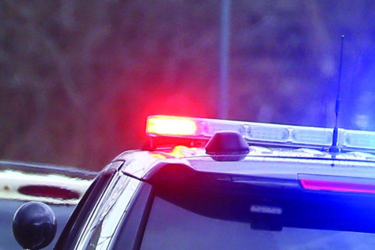 Police identify driver who struck pedestrian in Niagara Falls