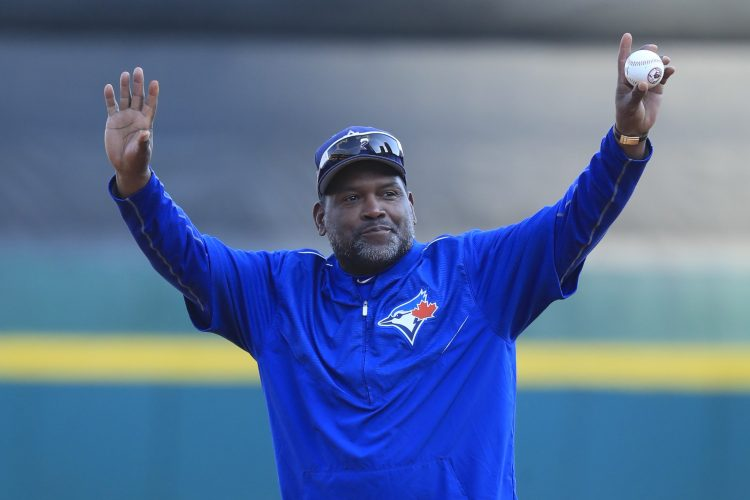 Mike Harrington: All smiles for Tim Raines after Hall call
