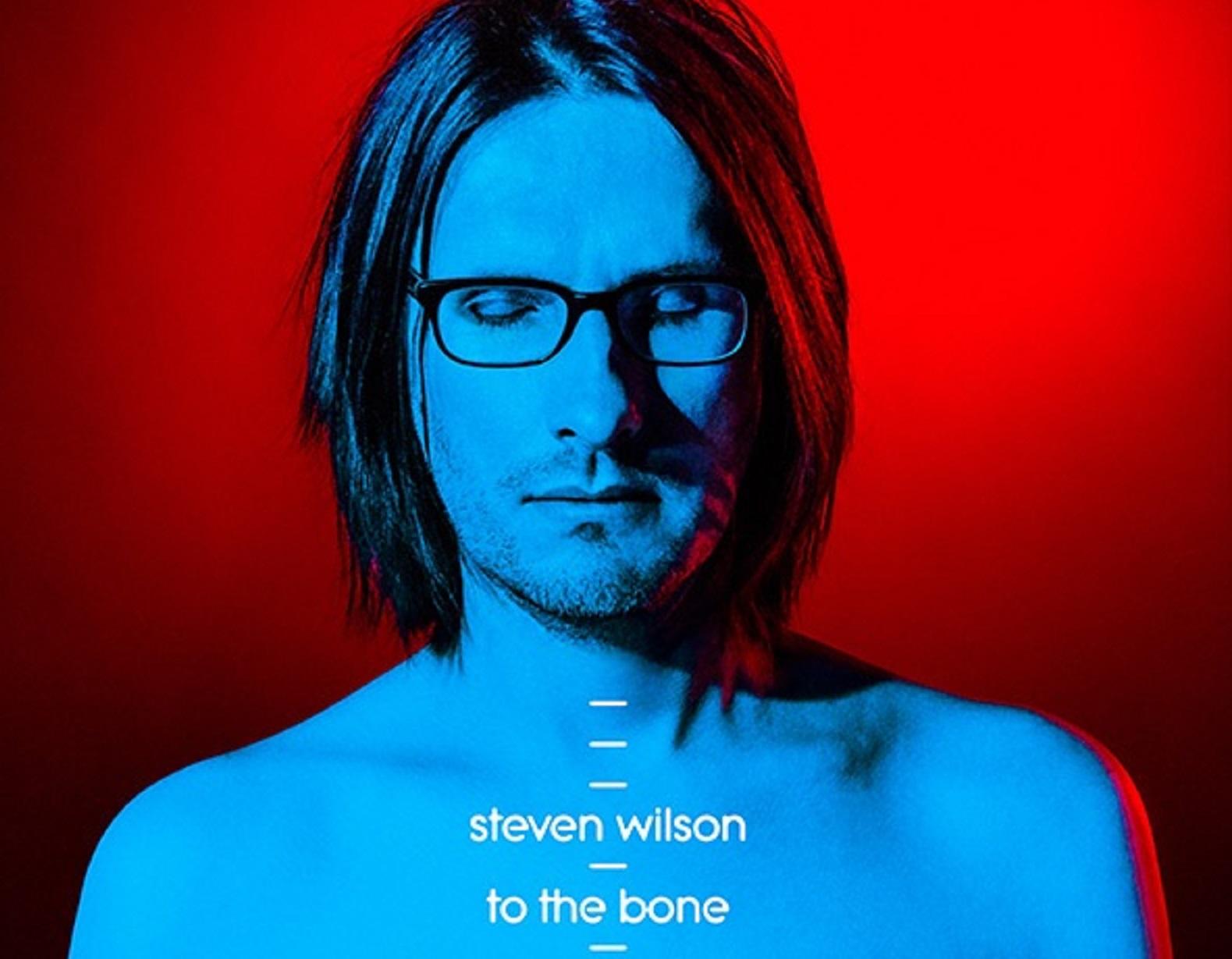 Steven Wilson (Photo courtesy of Steven Wilson)