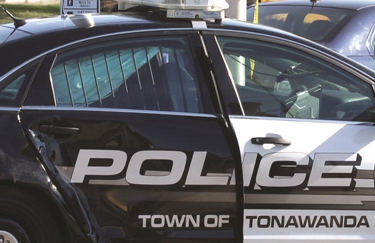 Sex trafficking sting nabs 4 in Town of Tonawanda motels