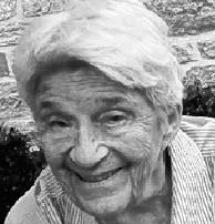 ANDREWS, Joan Louise (Kostick)