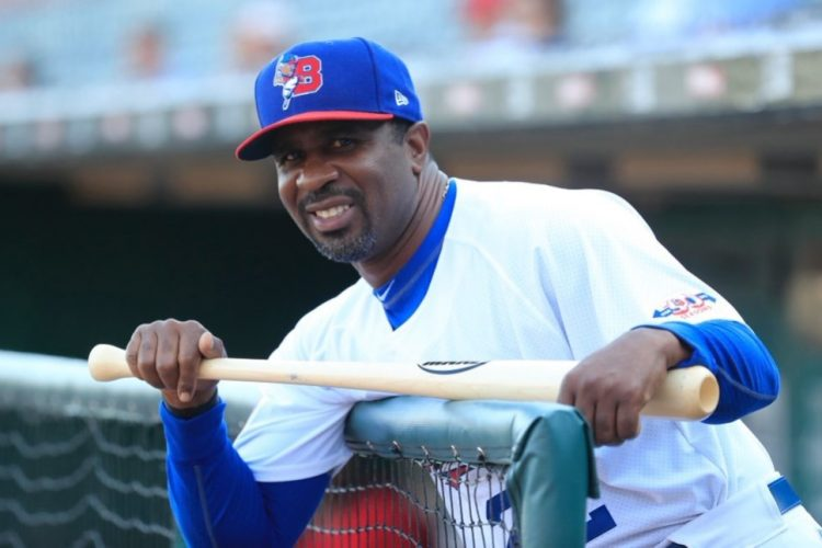 Inside Baseball: Series hero Devon White finding niche as Herd hitting coach