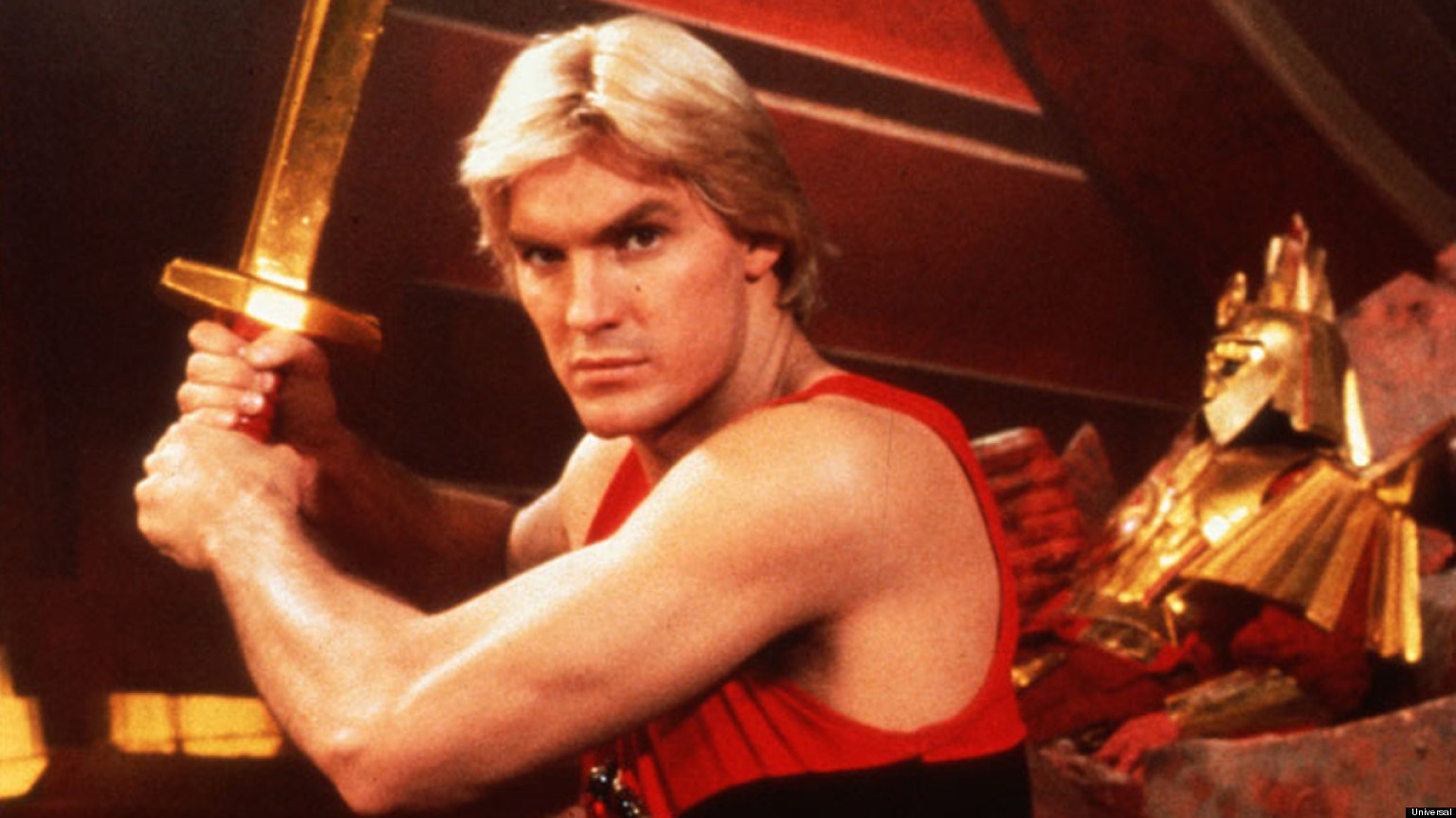 A special screening of 'Flash Gordon' at the North Park Theatre will include a Q&A with star Sam Jones, who also will appear at Nickel City Con.