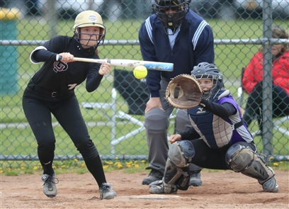 Softball: Orchard Park sweeps Hamburg