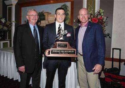 Ilio DiPaolo's Scholarship Fund Award Night