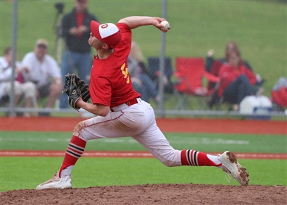 Olean 9, Williamsville South 2