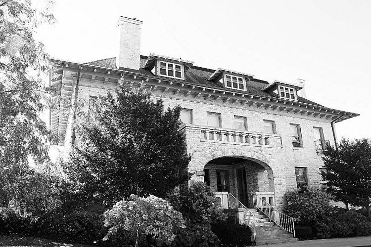 Canisius High School buys former Gilda's Club Mansion