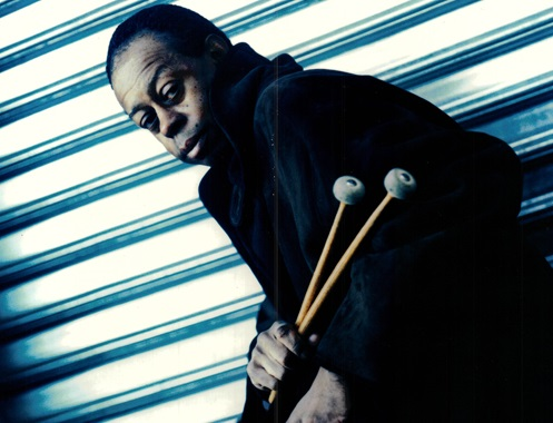 Jazz drummer Louis Hayes remembers his most important employer, Horace Silver. (via Louis Hayes' website)