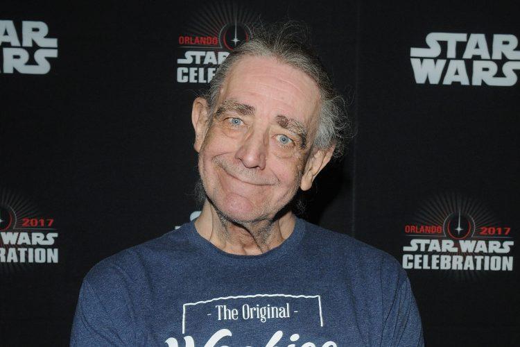 Chewbacca actor roars into Niagara Falls Comic Con