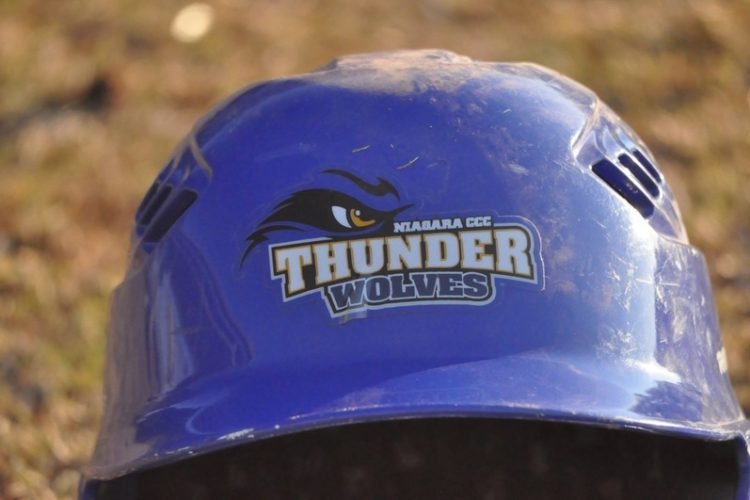 College Power 10: Niagara CCC baseball rated No. 2 in nation