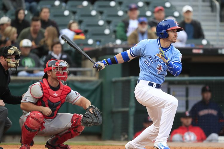 Five takeaways from the Bisons homestand
