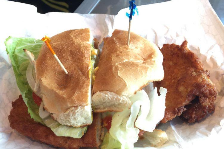 Restaurant notes: Oshun, Lucky Day, Poutine & Cream, Sandwich Envy