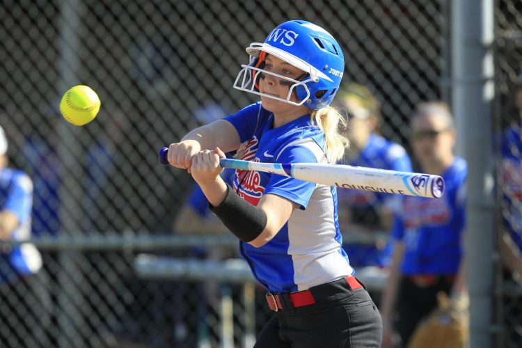 Update: Game on at North, game off in Dunkirk for Section VI softball finals