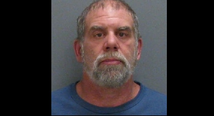 Allen P. Witruke pleaded guilty to manslaughter in the deaths of his wife and stepson. (Jamestown Police)