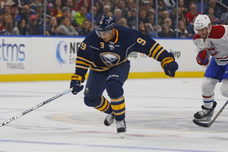 Sabres 'GM for a Day': It's time to make hard choices