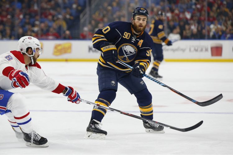 Sabres open at home, head on the road to start 2017-18 season