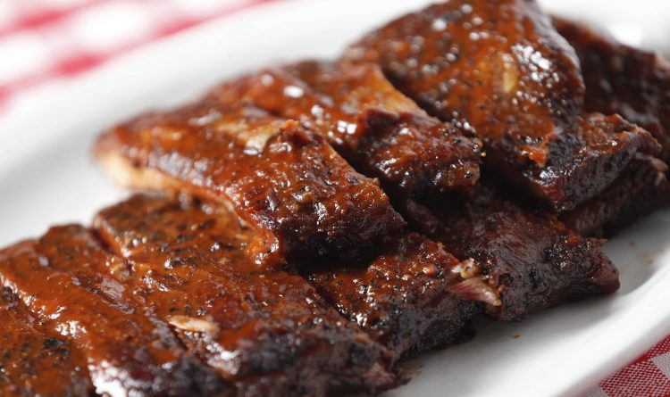 Low and slow: Savor Buffalo's brilliant barbecue