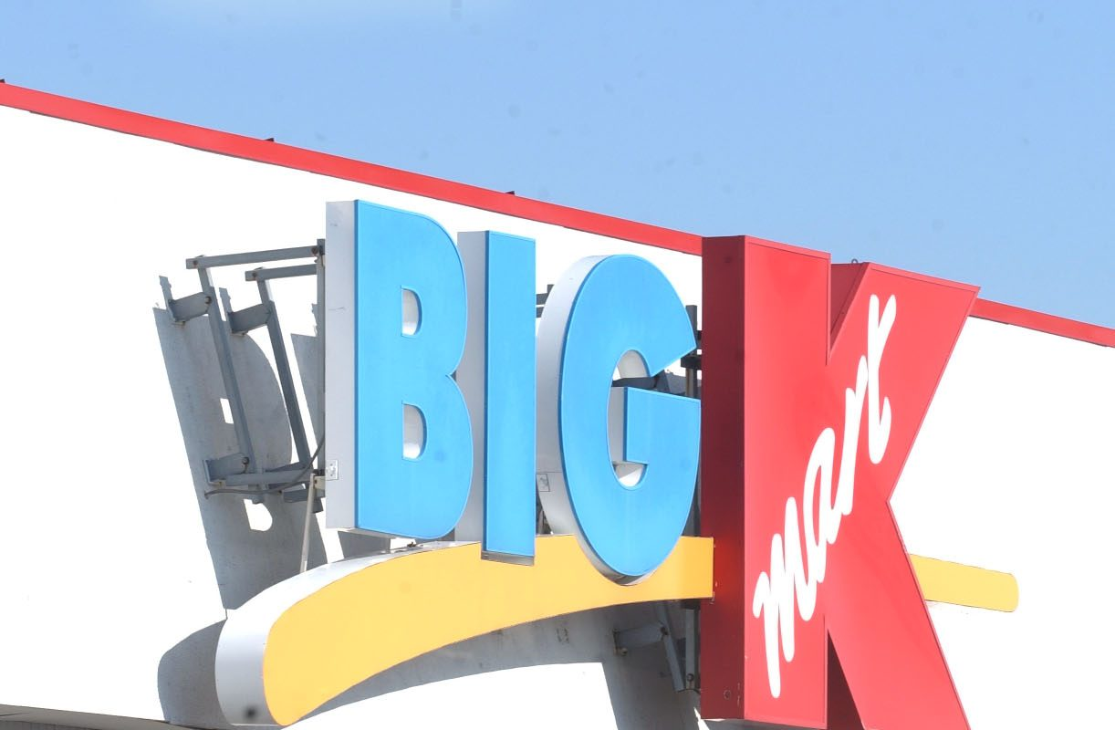 Kmart plans to close its store in Olean. (Buffalo News file photo)