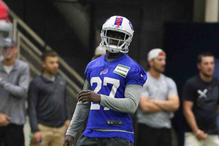 Bills CB Tre'Davious White might just be scratching the surface of his vast potential