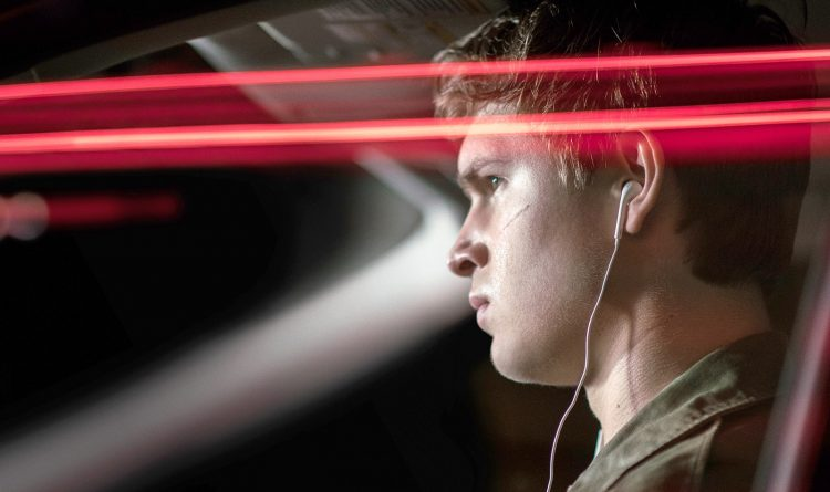 'Baby Driver' might not be original, but it is very entertaining