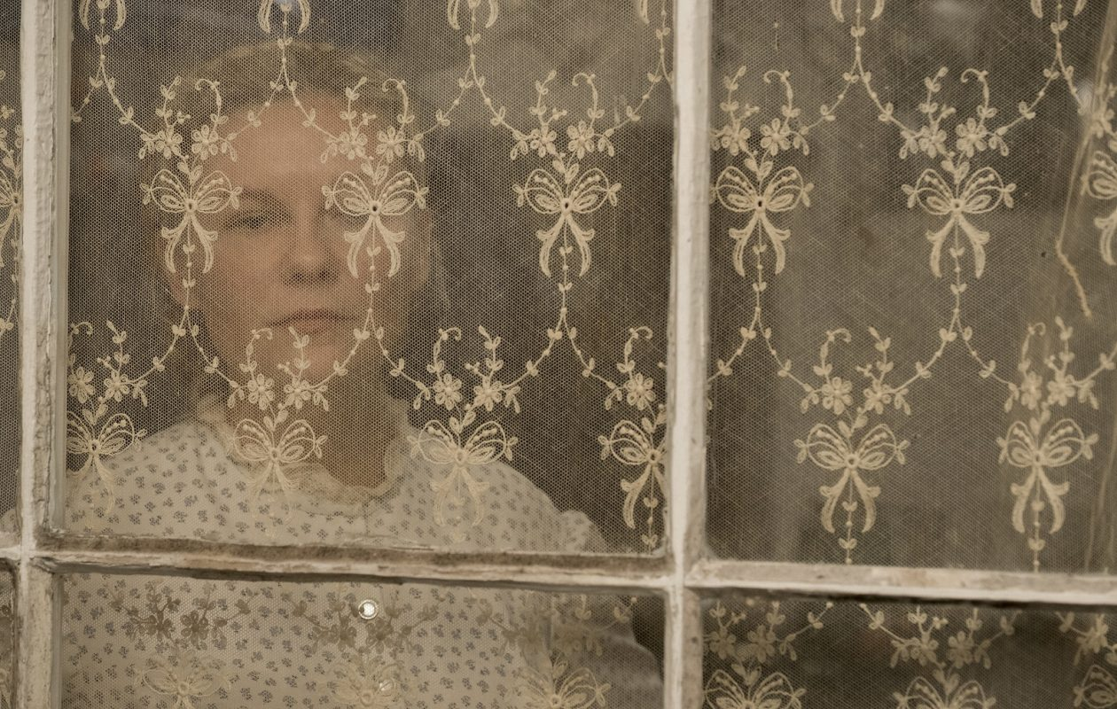 Kirsten Dunst in 'The Beguiled.' (Ben Rothstein/Focus Features)