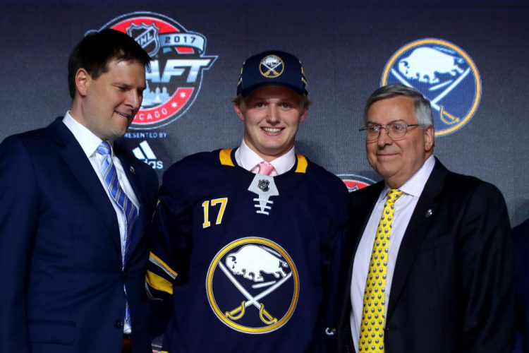 nhl draft stories