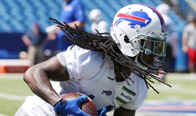 Better days ahead? Bills' under-25 talent ranked highly by ESPN